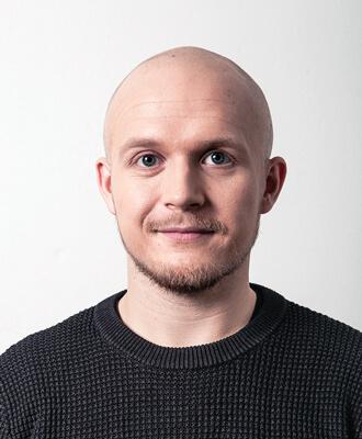 Kouvolan Uusi Musiikkikoulu Antti Laitinen