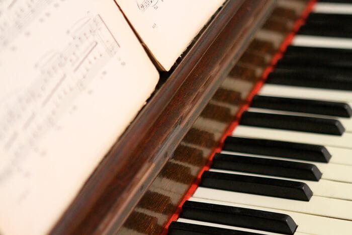 Kumk piano opetus Kouvola